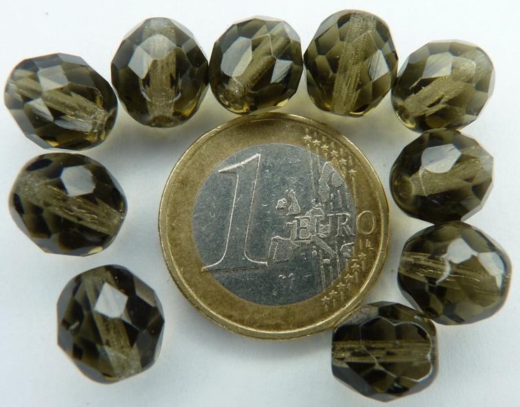 0020220 Black Diamond facet 10 mm.-0