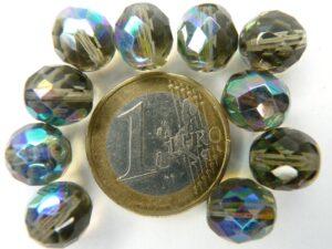 0020228 Black Diamond facet met AB 10 mm-0