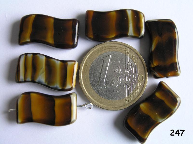 0030113 Bruine gemeleerd-0