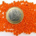 03-R-90030 Hyacinth round 3 mm. 200 Pc.-0