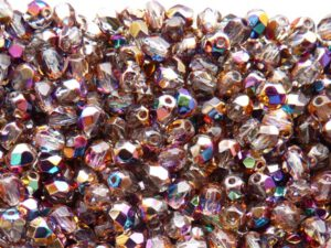 0070302 Crystal vitex coating 4 mm. 50 Pc.-0