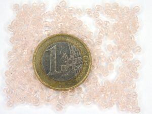0070330 Rosaline facet 2.5 mm. 50 stuks-0