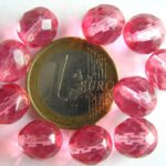 0070414 roze facet 10 mm.-0