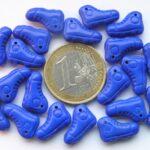 0090017 Opaque Blue sneaker 25 Pc.-0