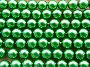 07-132-19001-70459 Peridot Green Parel 30 stuks-0