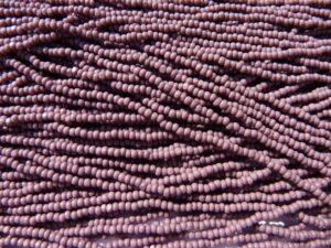 11/0-23020 Charlottes Dark Lavender 10 gram-0