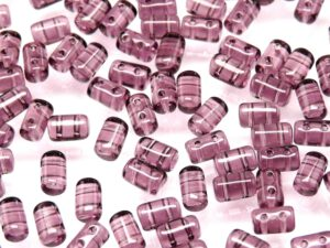 Rul-20060 Amethyst Rulla 10 gram-0