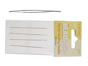 LE2-4: 2.125 Inch Big Eye Needle, 4 stuks-0