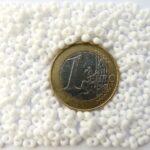 FK-03050 Chalk White Farfalle 10 gram.-0
