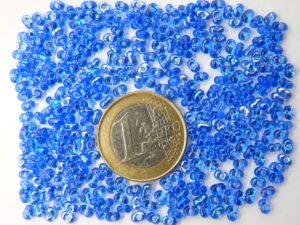 FK-30050-28701 Farfalle Sapphire AB 10 gram-0