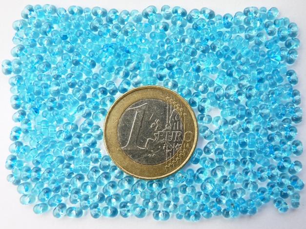 FK-60010 Farfalle Aquamarine 50 gram-0