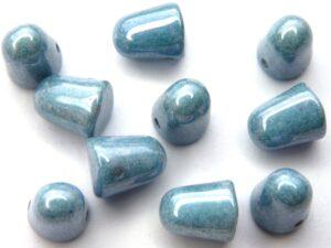 GDR-03000-14464 Gumdrops Chalk White Baby Blue Luster 6 stuks-0