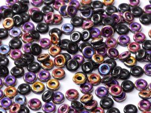 O-23980-29500 Jet Sliperit O bead ® 5 gram-0