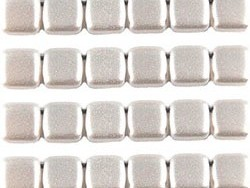CMT-25001AL CzechMates Tile Pastel Pearl White 12 Pc.-0