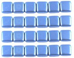 CMT-25015AL CzechMates Tile Pastel Pearl Sapphire 12 Pc.-0