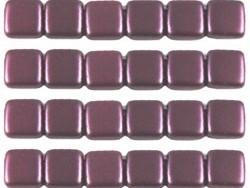 CMT-25032AL CzechMates Tile Pastel Pearl Purple 12 Pc.-0