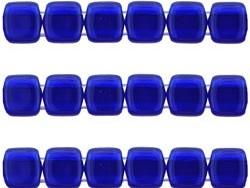 CMT-30090 CzechMate Tile Cobalt Blue 25 s-0