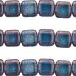 CMT-00030LE CzechMate Tile Luster Transparent Amethyst 20 s-0