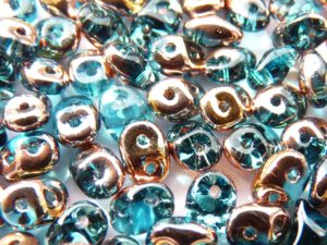 SD-60020-27101: Copper Aqua. 10 gram-0