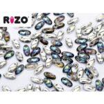 Riz-00030-29636 Crystal Bermuda Blue-0