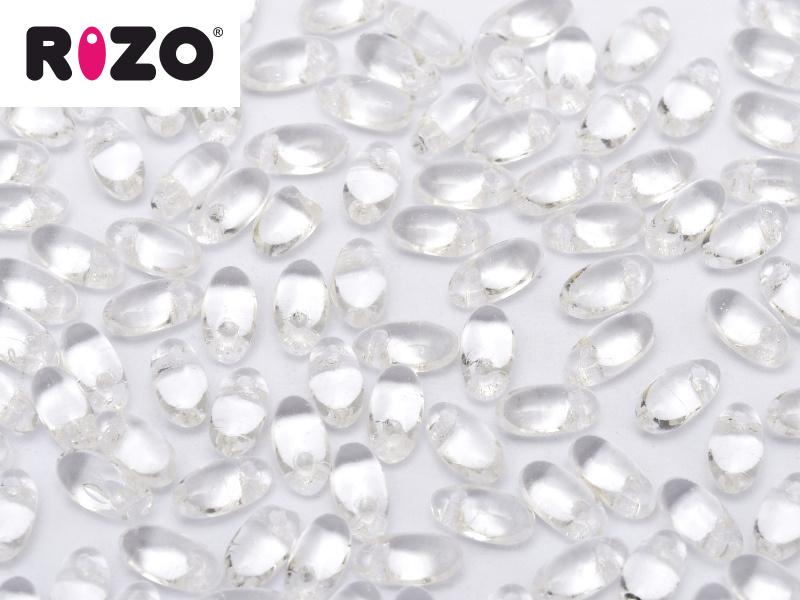 Riz-00030 Crystal Rizo Beads-0