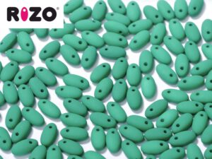 Riz-03000-25128 Neon Dark Emerald 10 gram-0