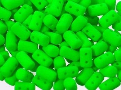 Rul-03000-25124 Matte Neon Green Rulla 10 gram-0