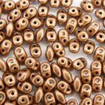 SD-00030-01780 Silky Bronze Copper. 10 gram-0