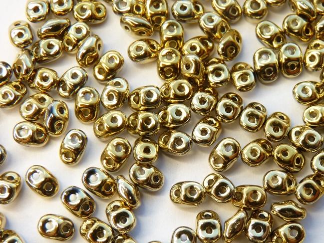SD-00030-26440 Full Amber (Shiny Gold) 10 gram-0