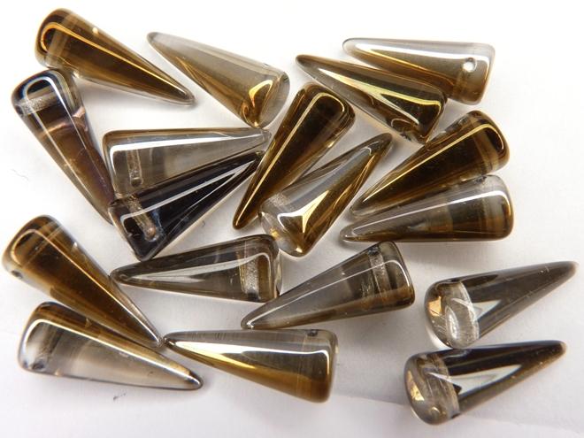 SP-7x17-00030-22601 Crystal Satin 14 stuks-0