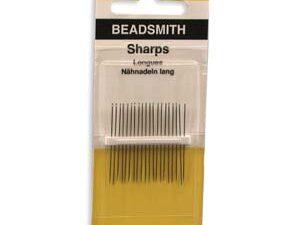 #10 Sharps Needle Size 10-0