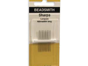 #11 Sharps Needle Size 11-0