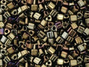 TG-11-0083 Metallic Iris Brown-0