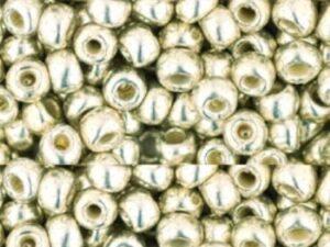 TR-06-PF558 Permanent Finish - Galvanized Aluminum-0