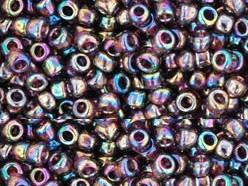 TR-08-0166C Trans-Rainbow Amethyst-0