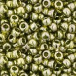 TR-08-0457 Gold-Lustered Green Tea-0