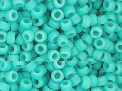 TR-08-0055F Opaque-Frosted Turquoise-0