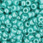 TR-11-0132 Opaque-Lustered Turquoise-0
