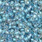 TR-11-0263 Inside-Color Rainbow Crystal/Light Capri-0
