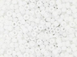 TR-11-0041F Opaque-Frosted White-0