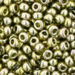 TR-11-0457 Gold-Lustered Green Tea-0