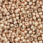 TR-11-PF0551 Permanent Finish – Galvanized Rose Gold-0