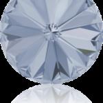 12 mm. 001 BLSH Crystal Blue Shade 1122 Swarovski Rivoli-0