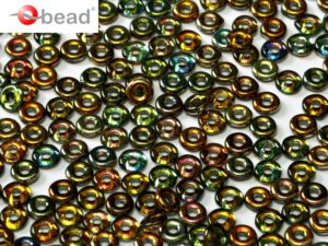 O-00030-95300 Magic Copper O bead ® 5 gram-0