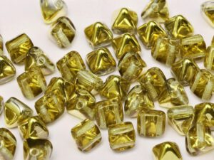 PYR6-00030-26441 Crystal Amber 20 Pc.-0
