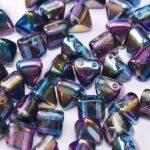 PYR6-00030-95100 Crystal Magic Blue 20 Pc.-0
