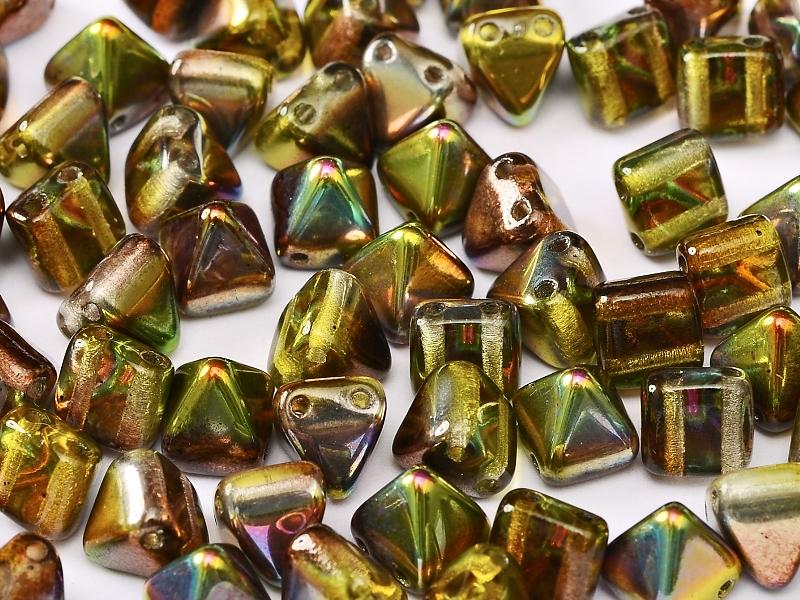 PYR6-00030-95400 Crystal Magic Green 20 Pc.-0