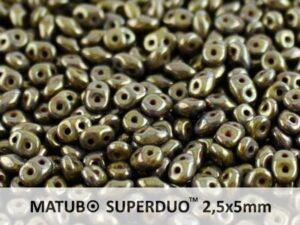 SD-53410-15695 LG Opaque Olivine - Bronze Lumi. 10 gram-0