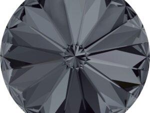 SW-R-14-SINI Crystal Silver Night 1122 Swarovski Rivoli-0
