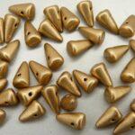 SP-5×8-00030-01710 Silky Gold. 30 stuks-0